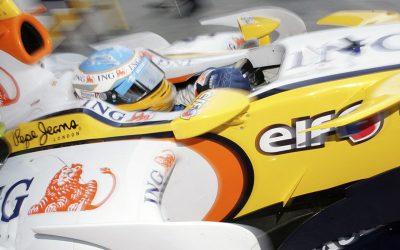 Eva Bordás, una pionera en la Fórmula 1