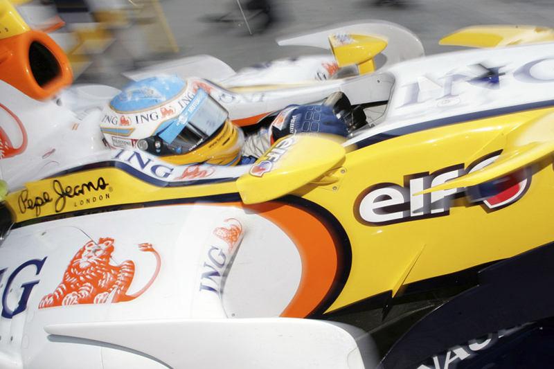 Eva Bordás, pionera en la Fórmula 1