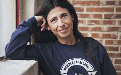 Mujeres Caballero: Paula Jiménez