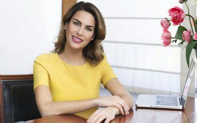 Carla Barber: mucho más que una cara bonita