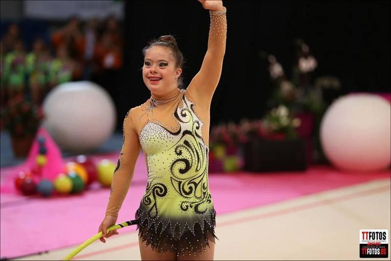 Sara Marín: no hay metas imposibles