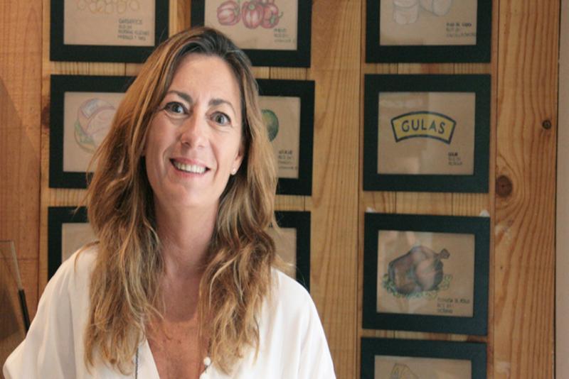Arancha Duro: la reina española de la alimentación sostenible