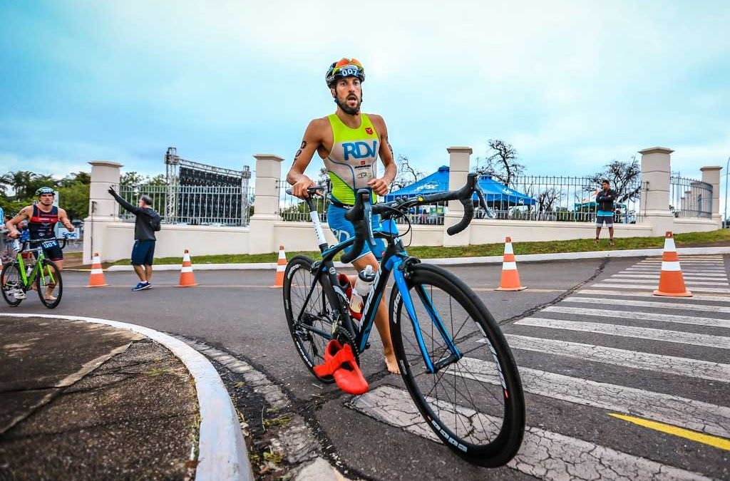 Antón Ruanova: triatleta sin patria