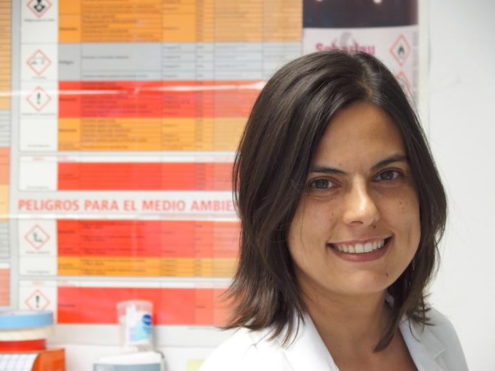 Anna Laromaine: una mujer española indispensable para la ciencia
